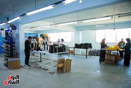 تنمية المشروعات فى بورسعيد (22)