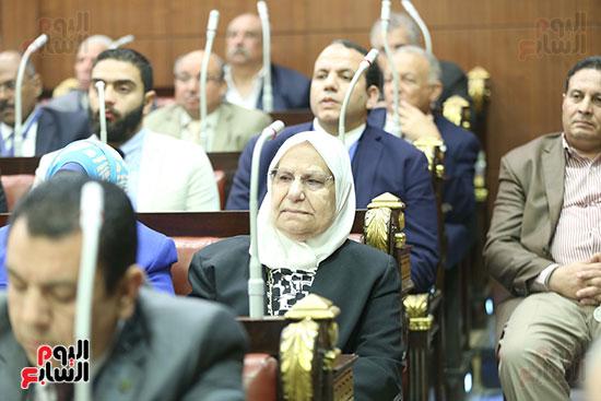 لجنة التضامن الاجتماعى بمجلس النواب (10)
