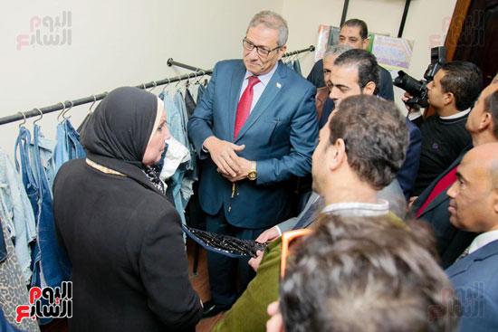 تنمية المشروعات فى بورسعيد (19)