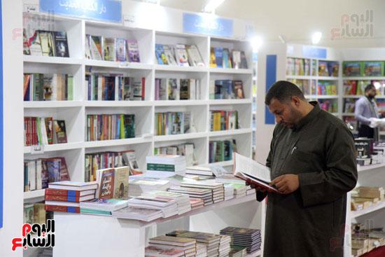 معرض الكتاب 2019 (1)
