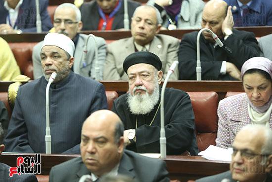لجنة التضامن الاجتماعى بمجلس النواب (3)
