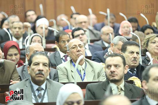 لجنة التضامن الاجتماعى بمجلس النواب (17)