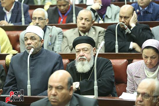 لجنة التضامن الاجتماعى بمجلس النواب (4)