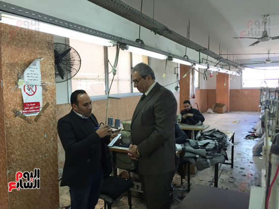 تنمية المشروعات فى بورسعيد (3)