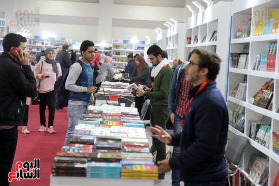 معرض الكتاب 2019 (19)