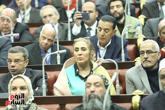 لجنة التضامن الاجتماعى بمجلس النواب (7)