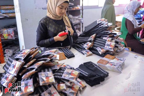 تنمية المشروعات فى بورسعيد (17)
