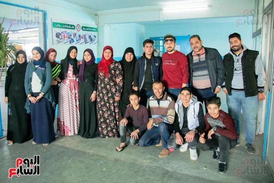 تنمية المشروعات فى بورسعيد (28)