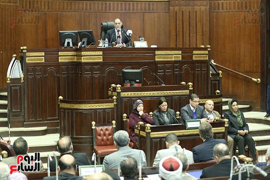 لجنة التضامن الاجتماعى بمجلس النواب (8)
