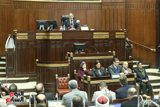 لجنة التضامن الاجتماعى بمجلس النواب (9)