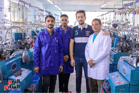 تنمية المشروعات فى بورسعيد (38)