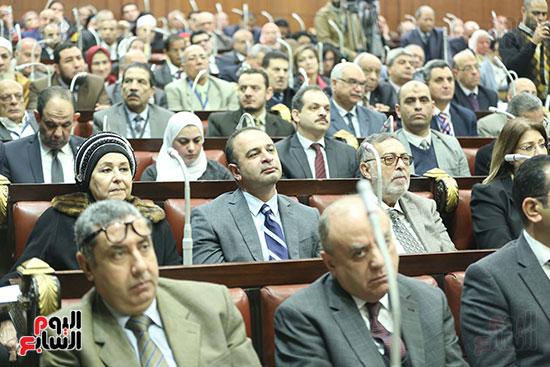 لجنة التضامن الاجتماعى بمجلس النواب (16)