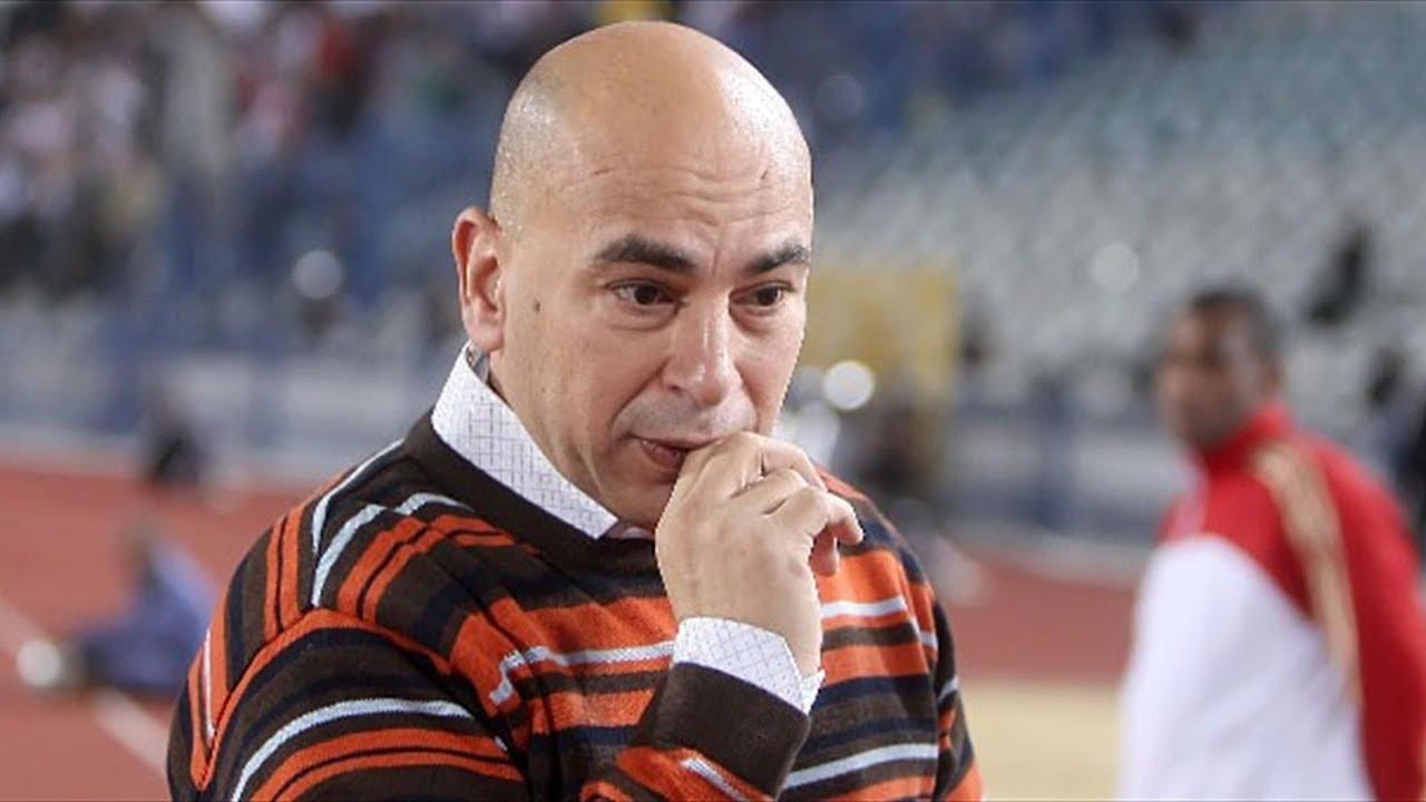 حسام حسن 5
