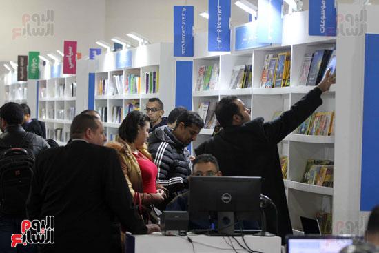 معرض القاهرة للكتاب (17)