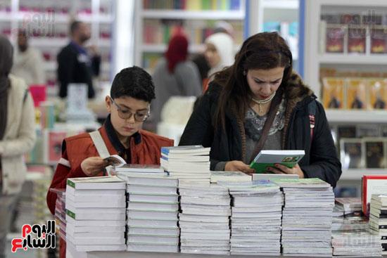 معرض القاهرة للكتاب (14)