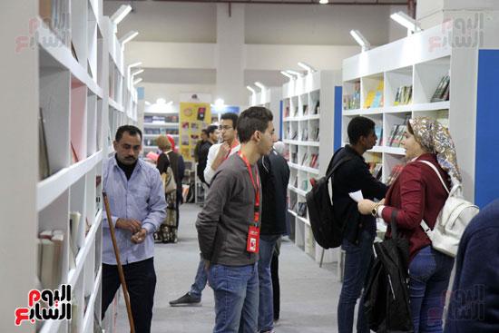 معرض القاهرة للكتاب (7)