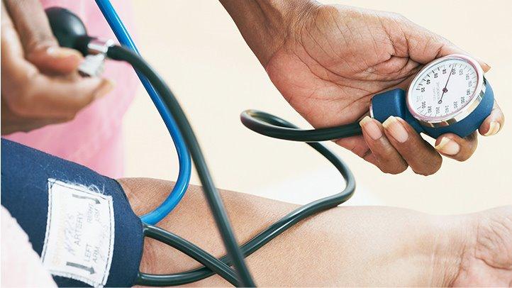 ما اسباب ارتفاع  ضغط الدم