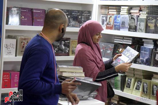 معرض القاهرة للكتاب (4)