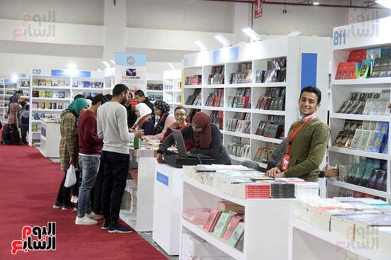 معرض القاهرة للكتاب (9)
