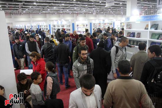معرض القاهرة للكتاب (11)
