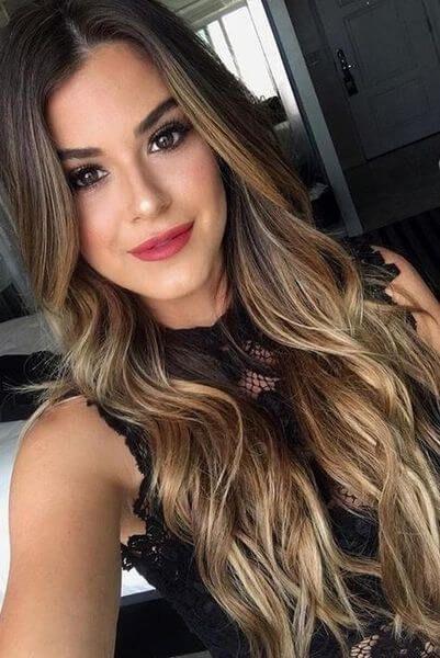 الوان الشعر  (4)
