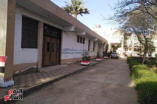 دار للمسنين ببنى سويف (5)