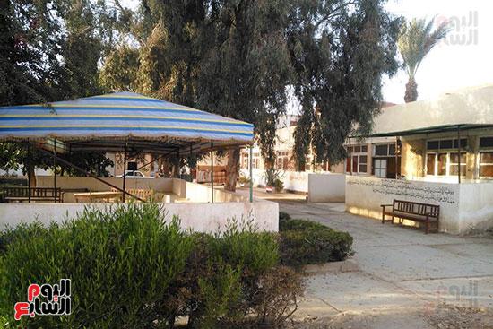 دار للمسنين ببنى سويف (7)