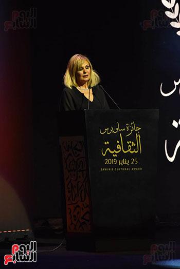 جائزة ساويرس الثقافية تقرر مكافأة أعمال القوائم القصيرة فى دورتها الـ14 (5)