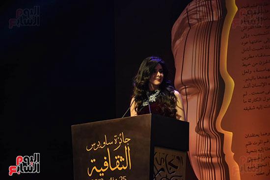 جائزة ساويرس الثقافية تقرر مكافأة أعمال القوائم القصيرة فى دورتها الـ14 (23)