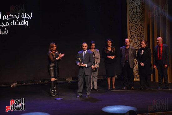 جائزة ساويرس الثقافية تقرر مكافأة أعمال القوائم القصيرة فى دورتها الـ14 (11)