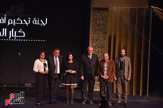 جائزة ساويرس الثقافية تقرر مكافأة أعمال القوائم القصيرة فى دورتها الـ14 (37)