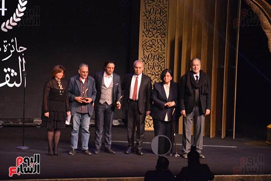 جائزة ساويرس الثقافية تقرر مكافأة أعمال القوائم القصيرة فى دورتها الـ14 (3)