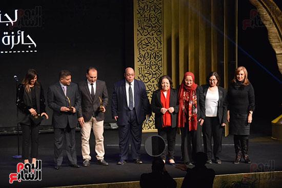 جائزة ساويرس الثقافية تقرر مكافأة أعمال القوائم القصيرة فى دورتها الـ14 (30)