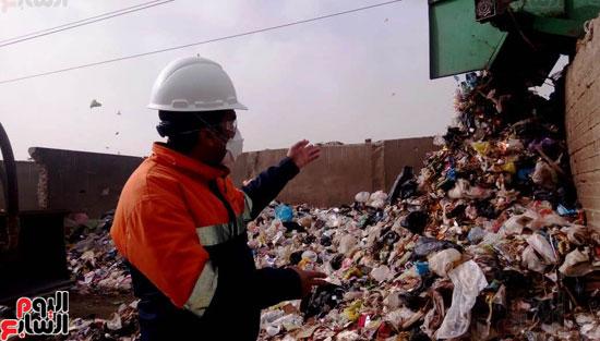 القمامة تتحول من أزمة إلى صناعة مربحة  (7)