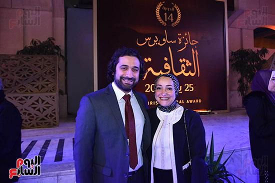 جائزة ساويرس الثقافية تقرر مكافأة أعمال القوائم القصيرة فى دورتها الـ14 (29)