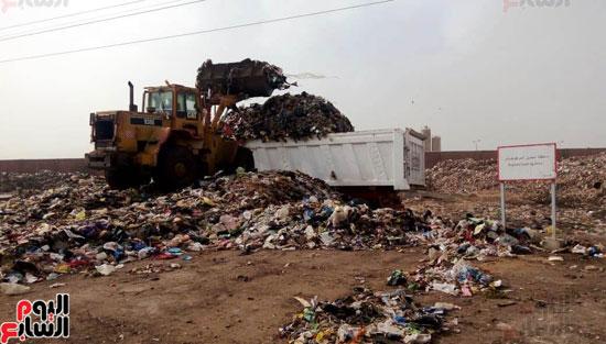 القمامة تتحول من أزمة إلى صناعة مربحة  (5)
