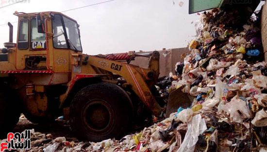 القمامة تتحول من أزمة إلى صناعة مربحة  (6)