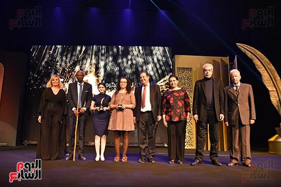 جائزة ساويرس الثقافية تقرر مكافأة أعمال القوائم القصيرة فى دورتها الـ14 (24)