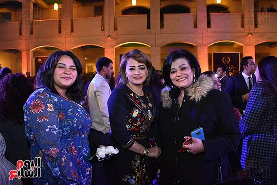 جائزة ساويرس الثقافية تقرر مكافأة أعمال القوائم القصيرة فى دورتها الـ14 (28)
