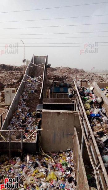القمامة تتحول من أزمة إلى صناعة مربحة  (3)