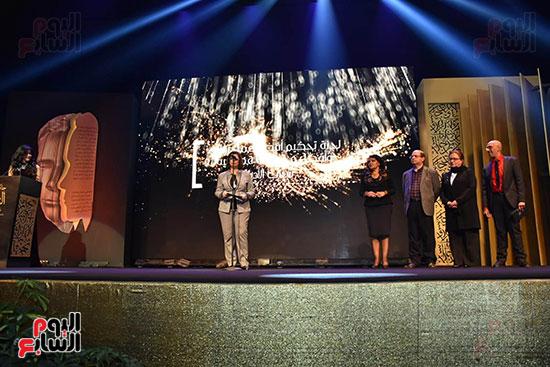 جائزة ساويرس الثقافية تقرر مكافأة أعمال القوائم القصيرة فى دورتها الـ14 (22)