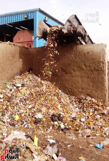 القمامة تتحول من أزمة إلى صناعة مربحة  (4)