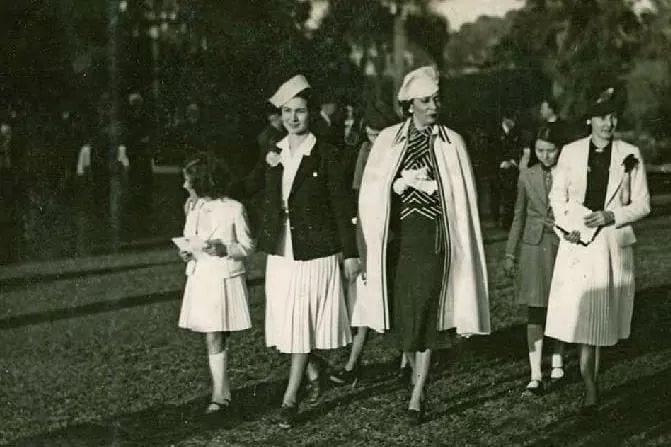 نساء الأسرة المالكة