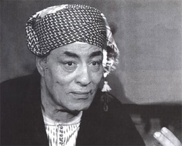 حسن الإمام أكثر مخرج هاجمه النقاد