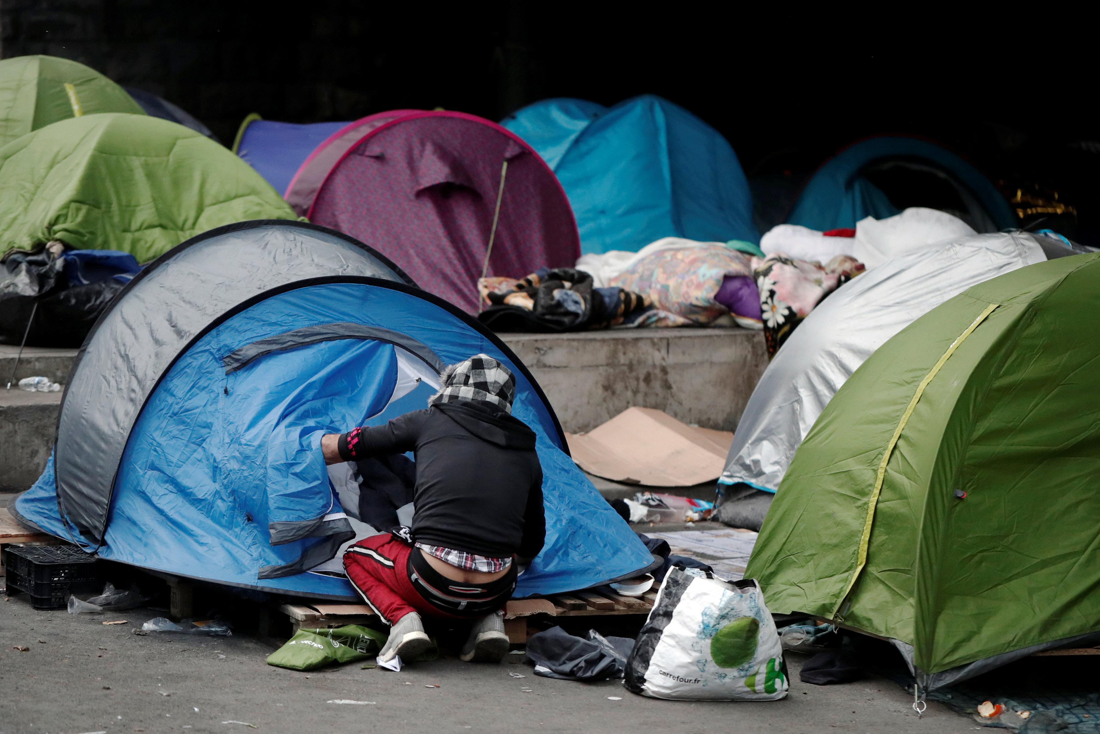 اللاجئون صداع فى رأس أوروبا