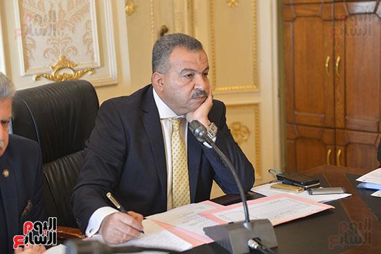 لجنة الصحة بالبرلمان (5)