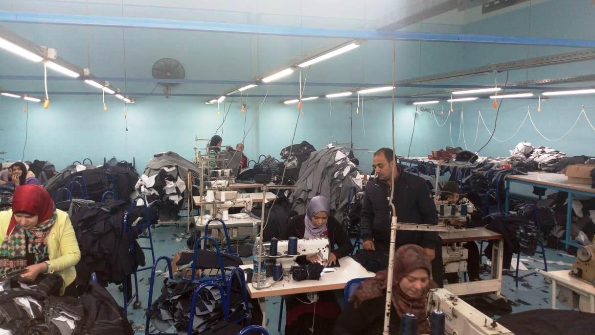 مشروع الـ 58 مصنع ببورسعيد (14)