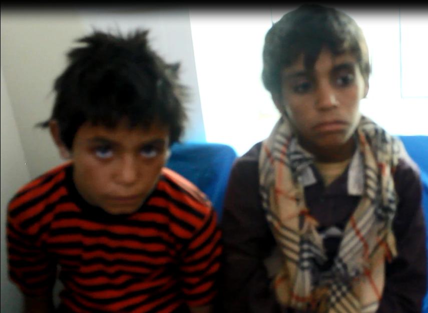 1059515-أطفال-علمهم-الحوثى-حمل-السلاح-وإدمان-المخدرات