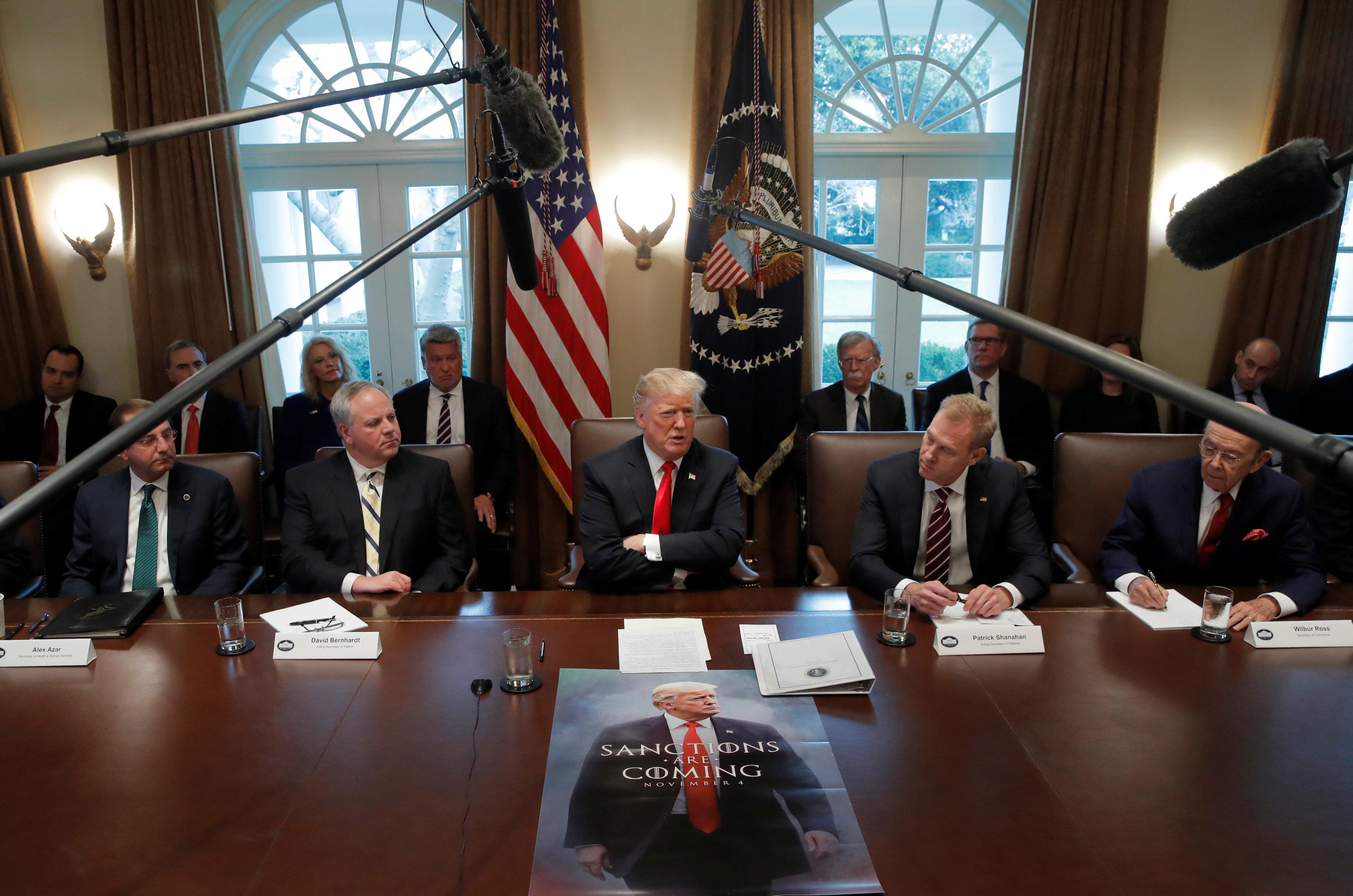 دونالد ترامب الرئيس الأمريكى (3)