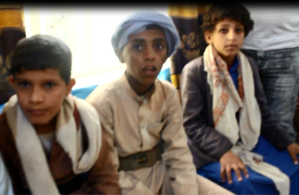 1470249-بعض-الأطفال-الذين-حاربوا-مجبرين-بجبهات-الحوثى
